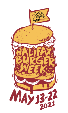 Halifax Burger Week